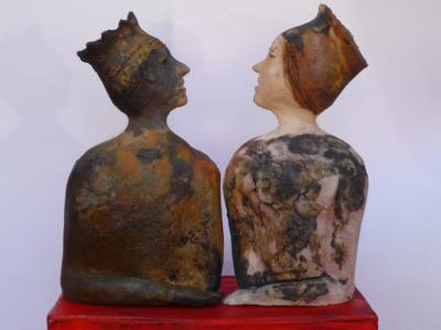 Kleines Königspaar 2009