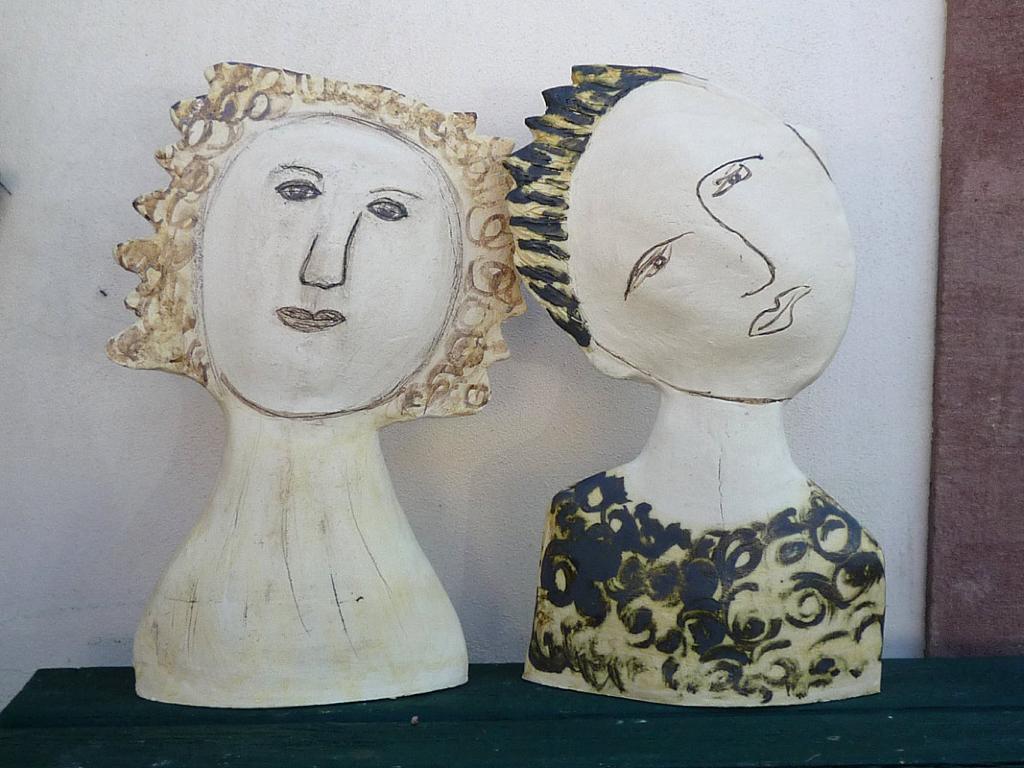 Martina und Jan